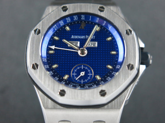 Audemars Piguet Royal Oak Offshore Triple Date Calendar Limited Edition