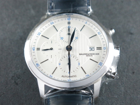 Baume & Mercier Classima Automatic Chronograph 42 mm