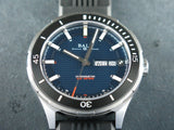 BALL Trainmaster Time Trekker for BMW DM3010B