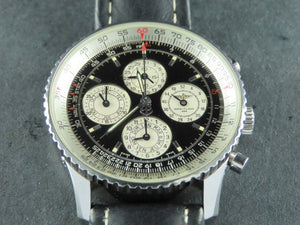 Breitling Navitimer 1461 Automatic Chronograph Semi-Perpetual Limited Edition A38022