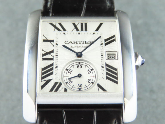 Cartier Tank MC Large Automatic W5330003