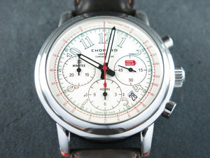 Chopard Mille Miglia Classic Racing Chronograph Limited Edition 2014