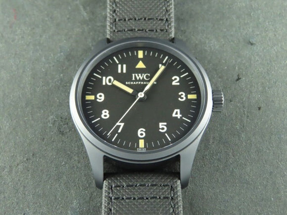 IWC Pilot's Watch Automatic Limited Edition for Hodinkee 8 Years Warranty