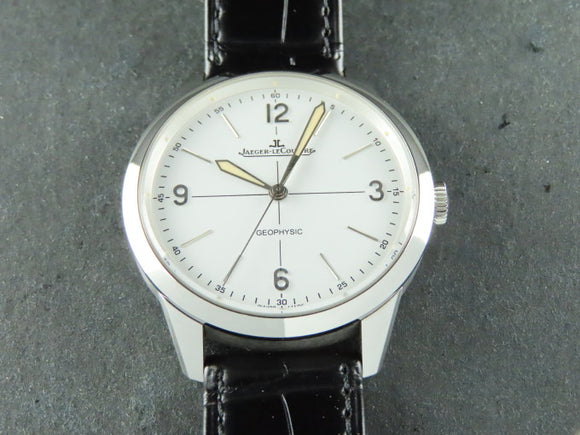Jaeger Le Coutre Geophysic 1958 Limited Edition