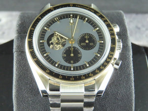 Omega Speedmaster Moon Watch Apollo 11 50th Anniversary Limited Edition