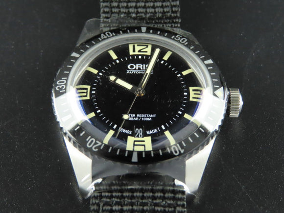 Oris Divers Sixty Five 40 mm