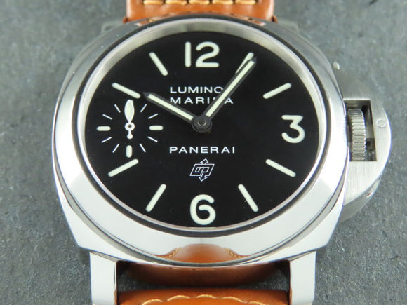 Panerai Luminor Marina Logo 44 mm