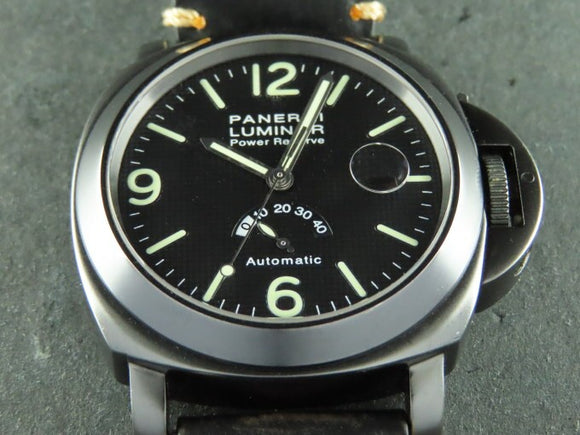 Panerai Luminor Automatic Power Reserve 44 mm