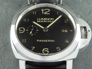"Panerai Luminor 1950 3 Days Automatic 44 mm ""O"" Series PAM 359"