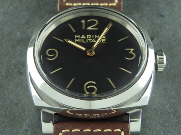 Panerai Radiomir 1940 3 Days Marina Militare Special Limited Edition 47 mm PAM 587