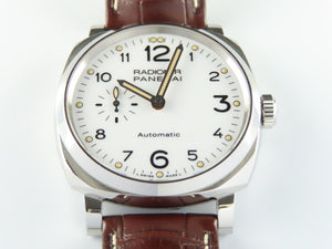 "Panerai Radiomir 3 Days Automatic Micro Rotor 42 mm PAM 655 ""S"" Series"