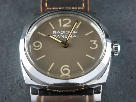 Panerai Radiomir 1940 3 Days Special Limited Edition 47 mm PAM 662