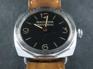Panerai Radiomir 3 Days Brevettato Special Limited Edition 47 mm PAM 685 8 Years Warranty