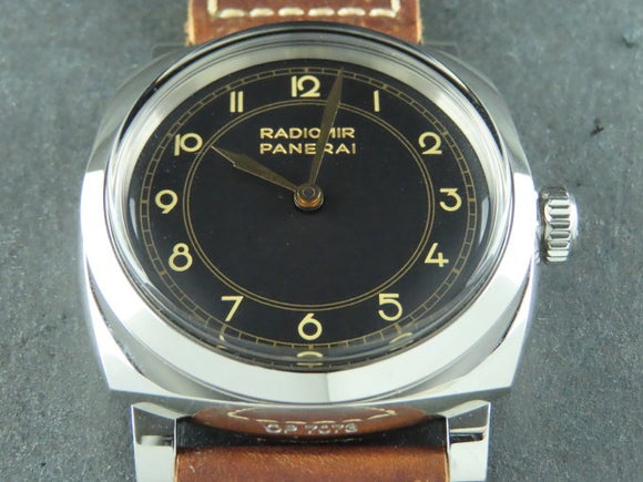 Panerai Radiomir 3 Days Special Limited Edition 47 mm PAM 790