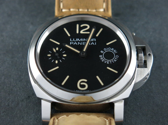 Panerai Luminor Marina 8 Days Power Reserve 44 mm