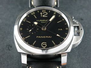 "Panerai Luminor 1950 3 Days GMT Power Reserve Automatic 44 mm ""R"" Series PAM 531"
