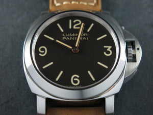 "Panerai Luminor Marina Boutique Only Special Edition 44 mm ""N"" Series PAM 390"
