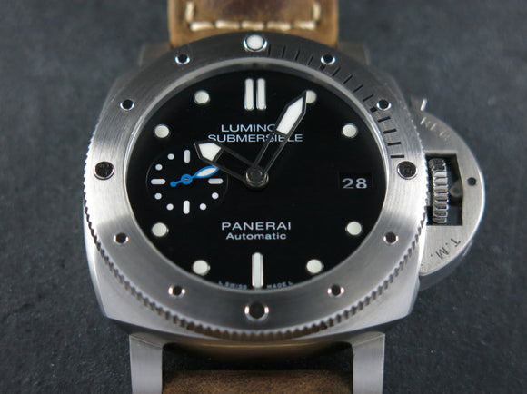 Panerai Submersible 42 mm