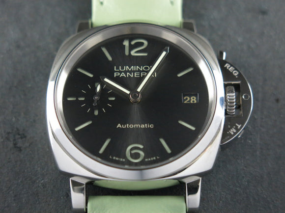 Panerai Luminor Due 3 Days Automatic 38 mm