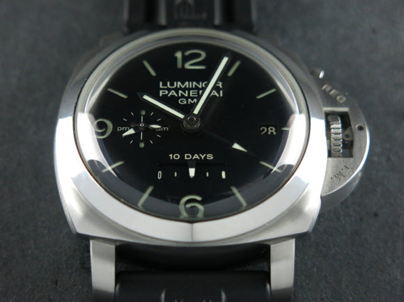 Panerai Luminor 1950 10 Days Power Reserve GMT Automatic 44 mm