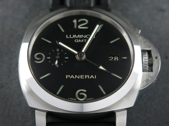 Panerai Luminor 1950 3 Days GMT Automatic 44 mm