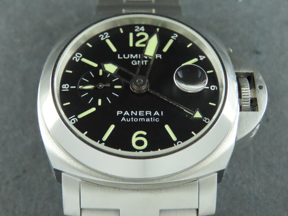 Panerai Luminor GMT Automatic 44 mm