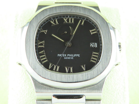 Patek Philippe Nautilus Power Reserve 3710
