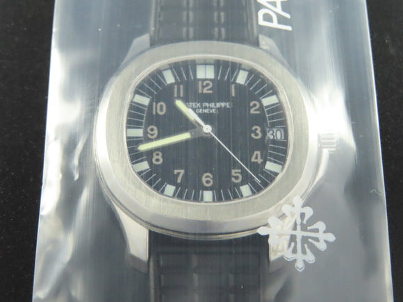 Patek Philippe Aquanaut 5065 New Old Stock (Sealed) February 2005