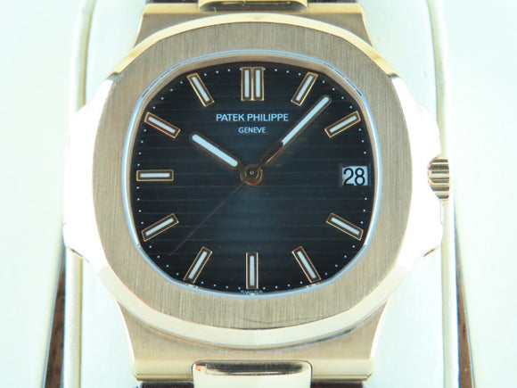 Patek Philippe Nautilus 18 ct. Rose Gold 5711
