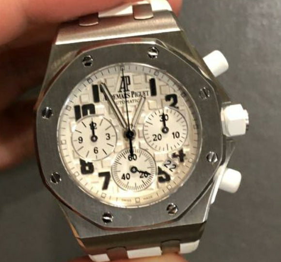 Audemars Piguet Royal Oak Offshore Chronograph 37 mm