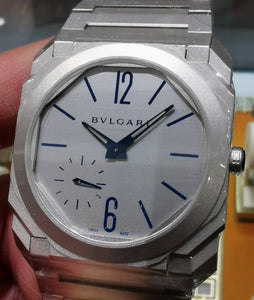 Bvlgari Octo Finissimo Limited Edition