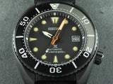 Seiko Prospex Automatic Hard Coated Limited Edition SPB125J1