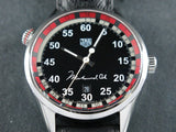 Tag Heuer Carrera Calibre 5 Ring Master Special Edition to Muhammad Ali