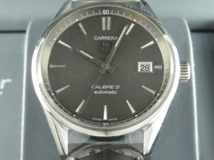 Tag Heuer Carrera Automatic 39 mm WAR211C