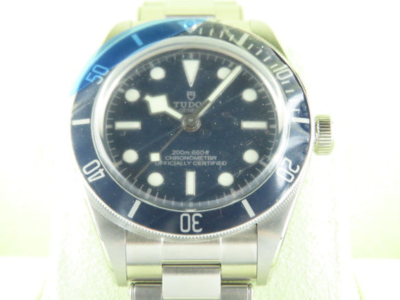 Tudor Black Bay Fifty Eight 58 Blue