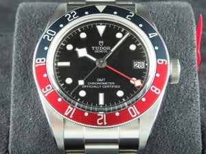 Tudor Black Bay GMT July 2019