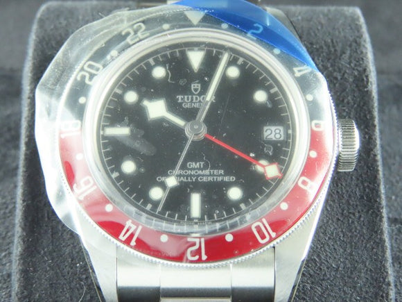 Tudor Black Bay GMT 79830 New