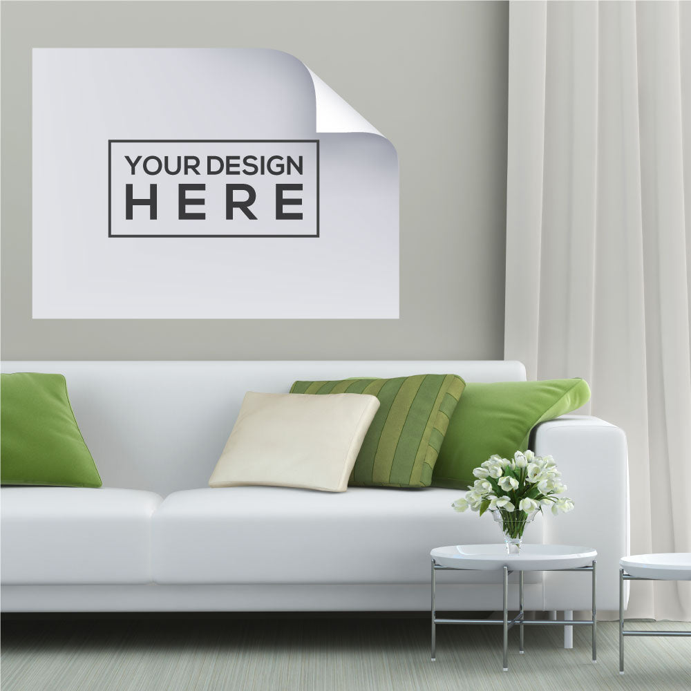 Wall Decals - SN Printing