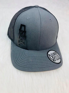Diamond Bill Oil Flare ball cap