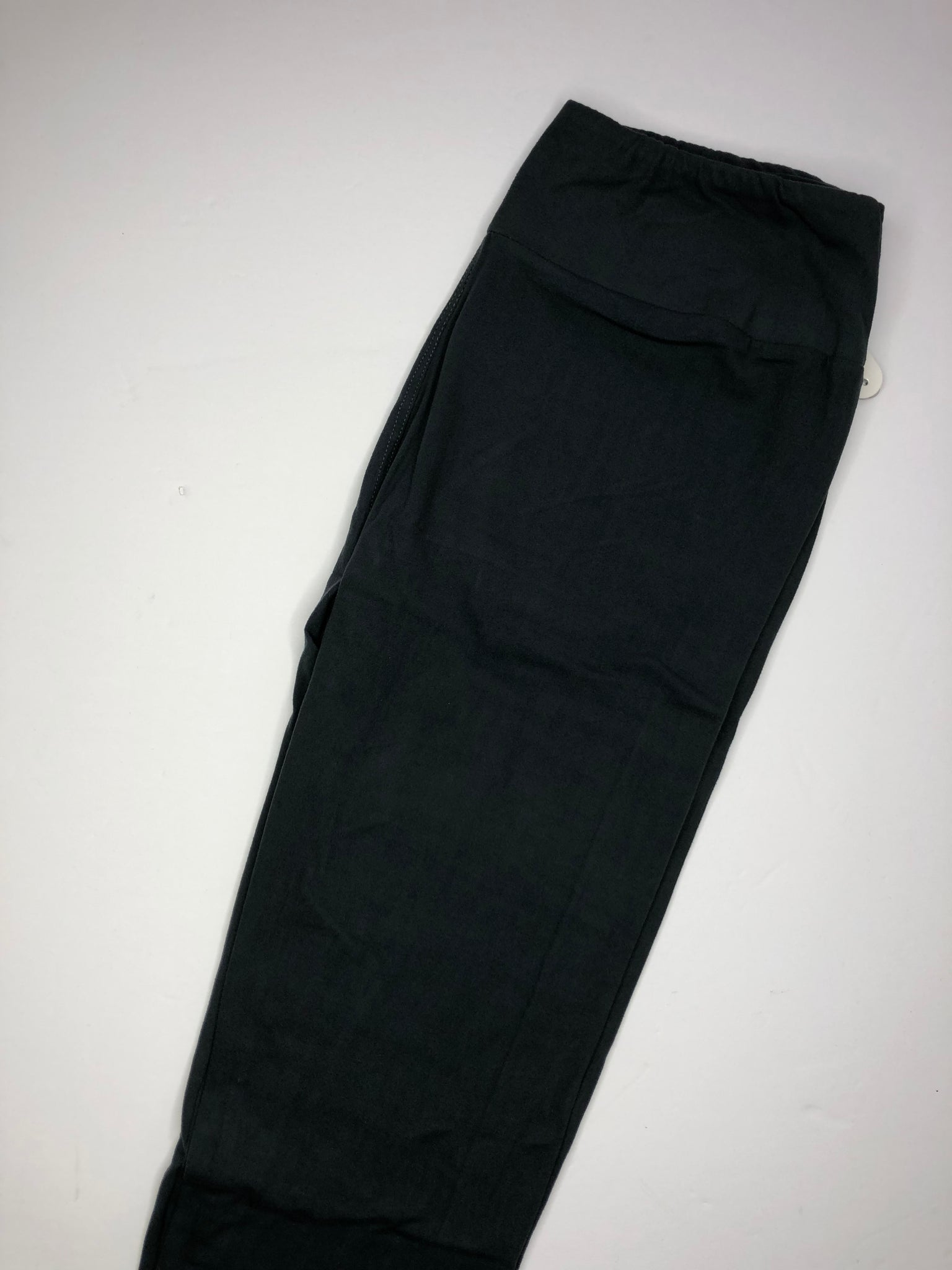 charcoal buttery soft one size leggings