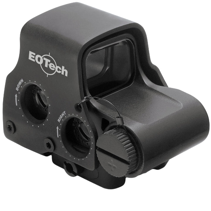 EXPS2-0 Tactical CR123 65MOA-1MOA-Side Button - TPG Outfitters
