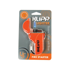 Ust Klipp Lighter Orange - TPG Outfitters