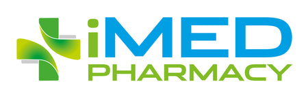 iMED Pharmacy Logo