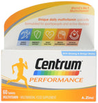 Centrum Performance - Pack of 60