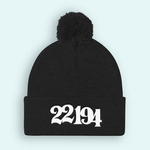 The Promised Neverland, Norman, Numbers tattoo, Pom Pom Knit Cap, Anime Beanie