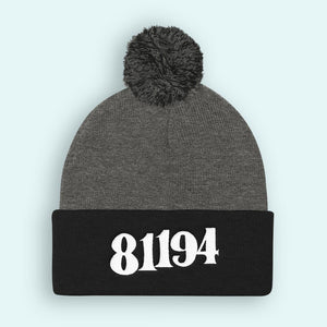 The Promised Neverland, Ray, Numbers tattoo, Pom Pom Knit Cap, Anime Clothing, Beanie
