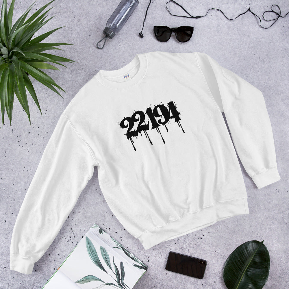 The Promised Neverland Norman Numbers Tattoo Sweatshirt Anime Sweater