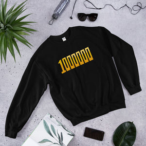 1000000, Mirio, My Hero Academia, Sweatshirt