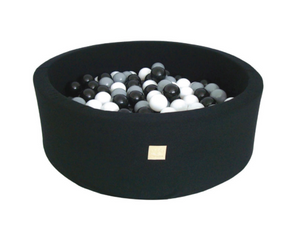 Ball Pit- Black