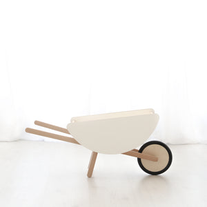 Toy Wheelbarrow